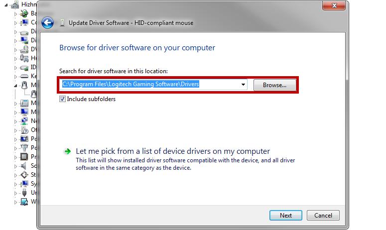 Clan Reborn Minahonda - Hid Compliant Mouse Driver Windows 7